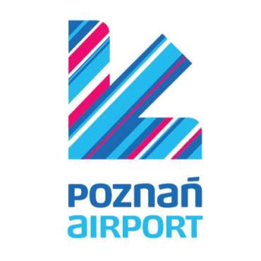 Poznan–lawica Airport Logo