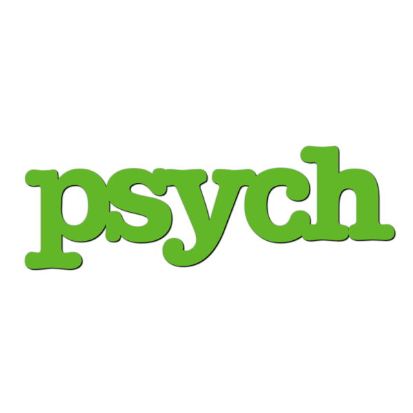 Psych The Movie >> Psych Font | Delta Fonts