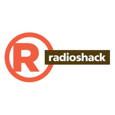 RadioShack (2013) logo