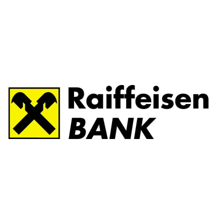 Raiffeisen Zentralbank logo