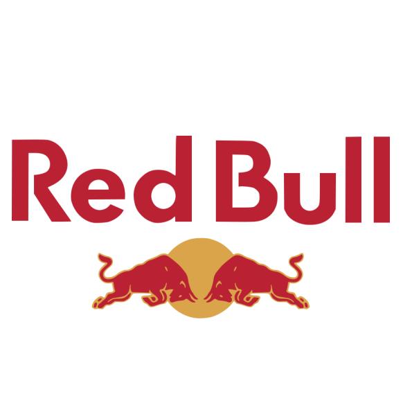 Red Bull Font Delta Fonts