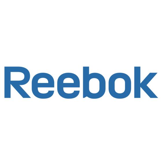 Carattere Logo Reebok vjqeGlR5