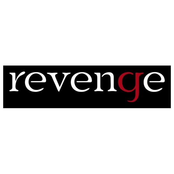 Revenge tv logo