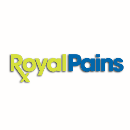 Royal Pains TV Logo