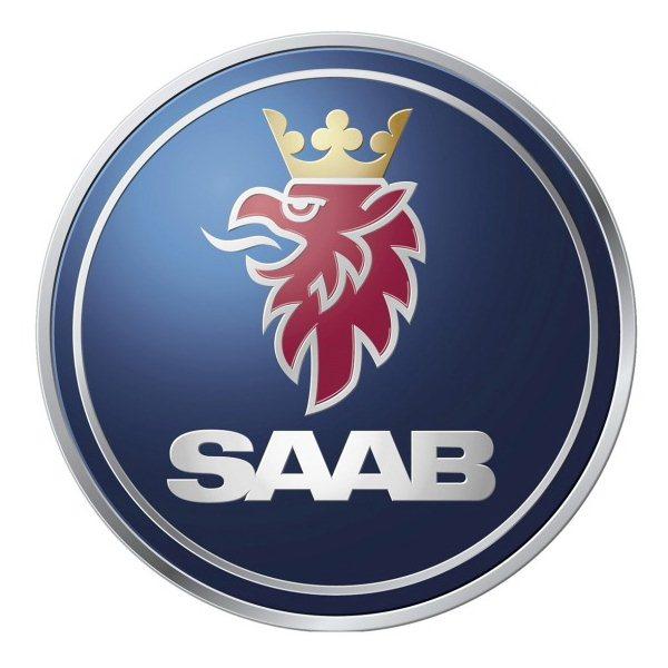 Saab Automobile Logo
