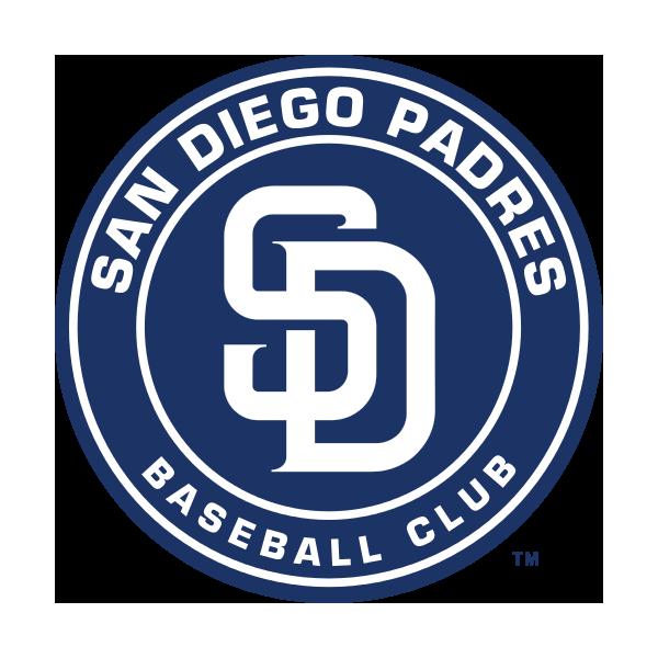 San Diego Padres logo_2