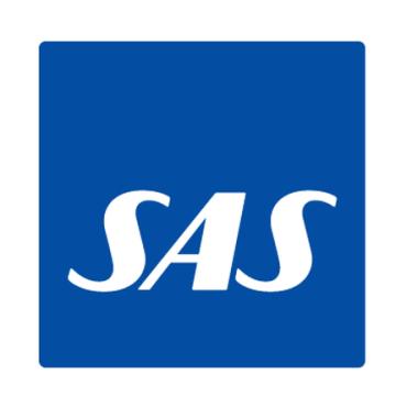 Scandinavian Airlines Logo
