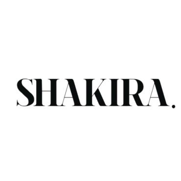 Shakira music logo