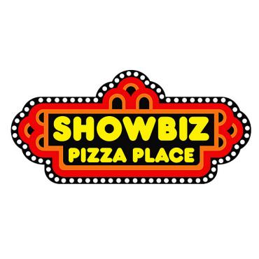 Showbiz Pizza Place logo