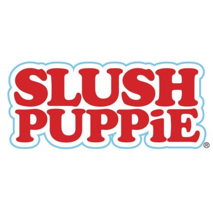Slush Puppie US logo