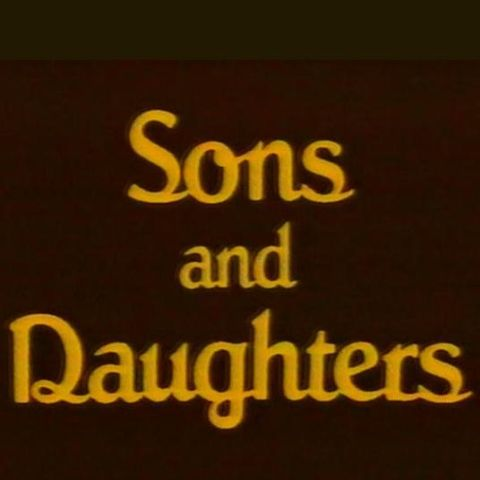 Sons and Daughters  tv logo