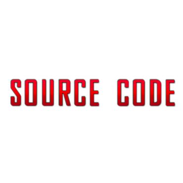 Source Code movie logo