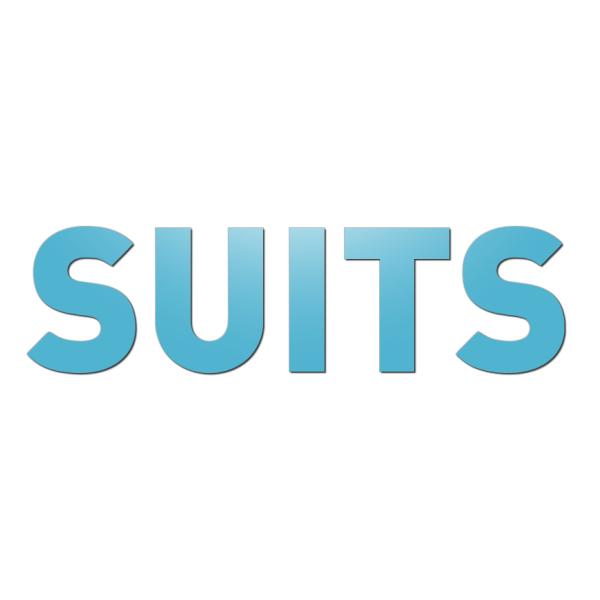 Suits tv logo