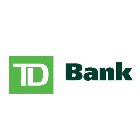 td bank font | delta fonts
