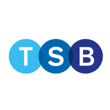 TSB Banking Group logo