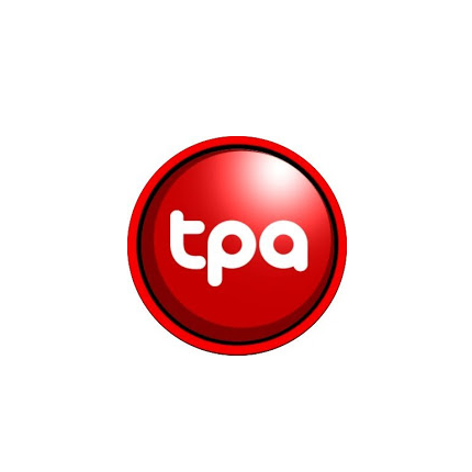 Televisao Publica de Angola Logo