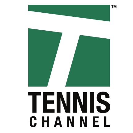 Tennis Channel logo