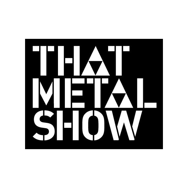 That Metal Show tv logo