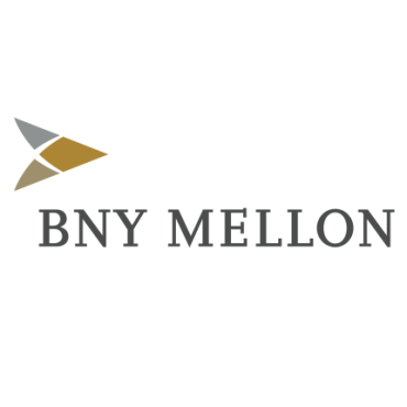 The Bank of New York Mellon logo