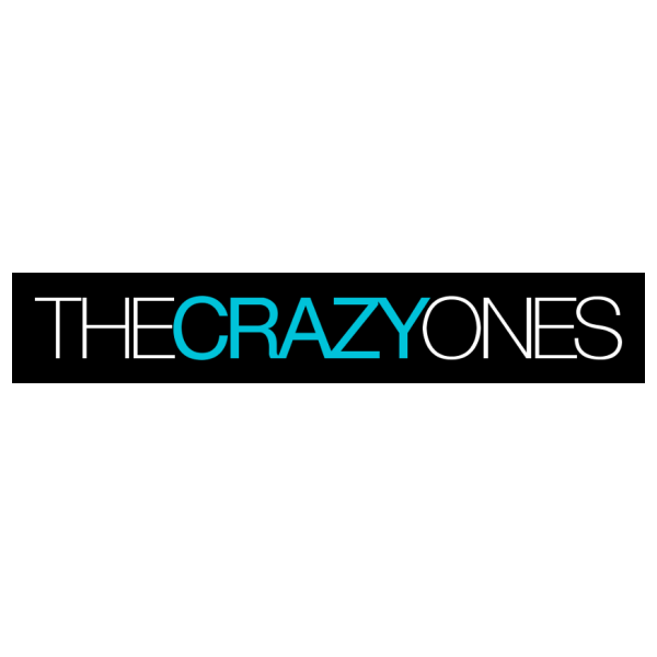 The Crazy Ones tv logo