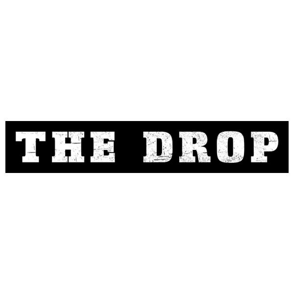 The Drop movie logo
