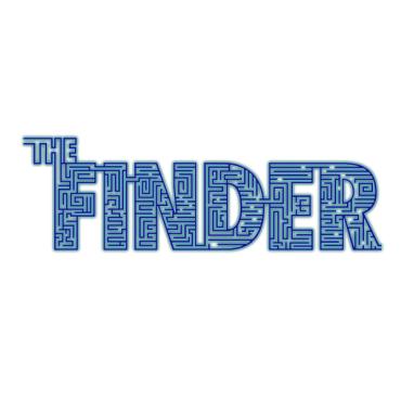 The Finder tv logo