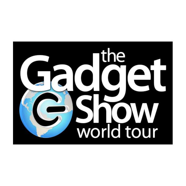 The Gadget Show tv logo