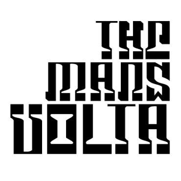 The Mars Volta logo