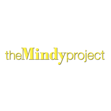 The Mindy Project tv logo
