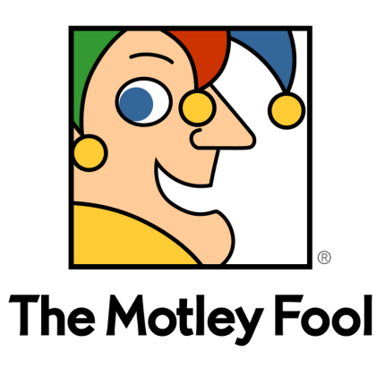 The Motley Fool logo