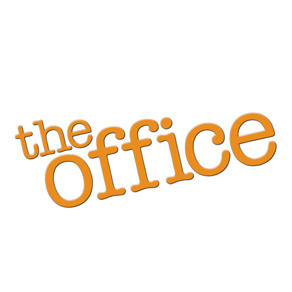 The Office tv logo