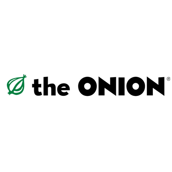 the onion I fear for our nation via literallyunbelievableorg 25 people who don't realize the onion isn't a real news source i fear for our nation.