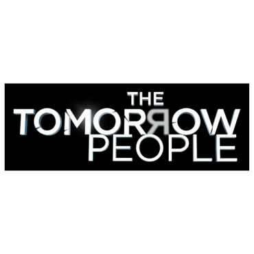 The Tomorrow People tv logo