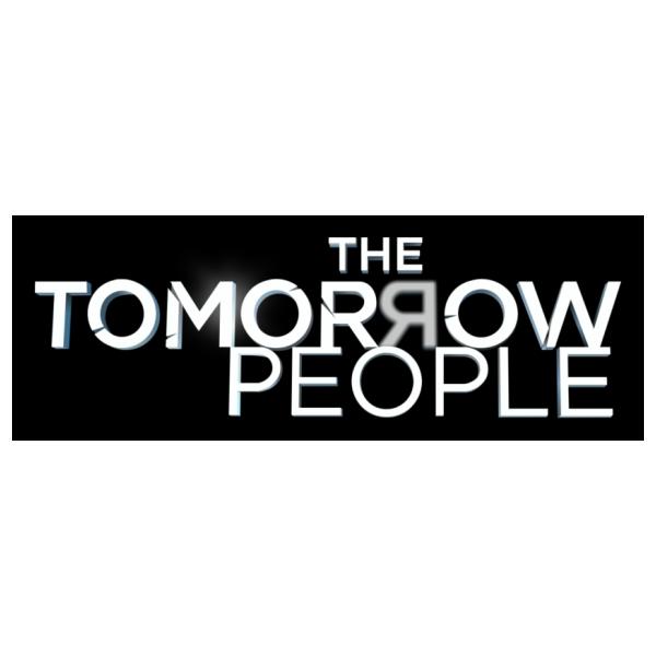 The Tomorrow People tv logo