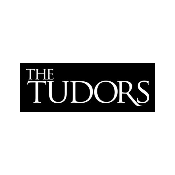 The Tudors tv logo