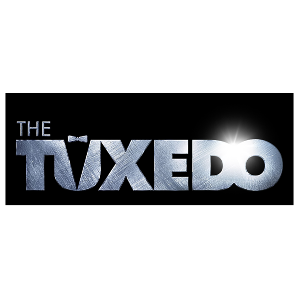 The Tuxedo movie logo