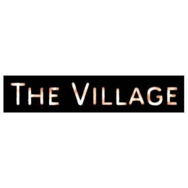 The Village tv logo