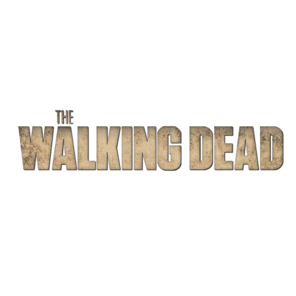 The Walking Dead tv logo