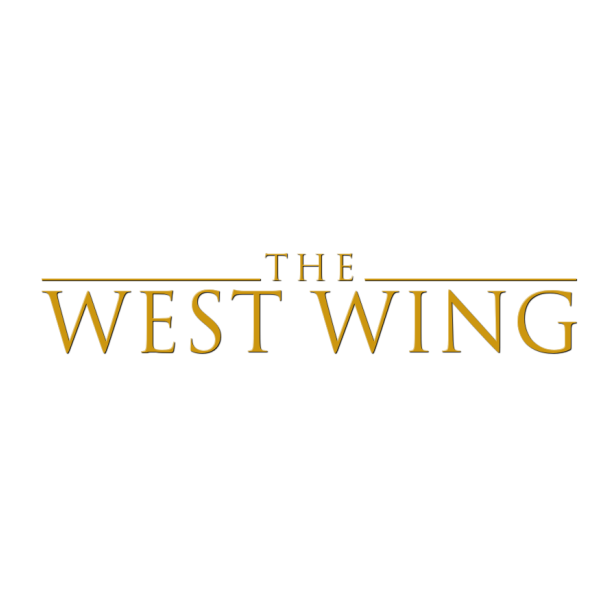 The West Wing tv logo