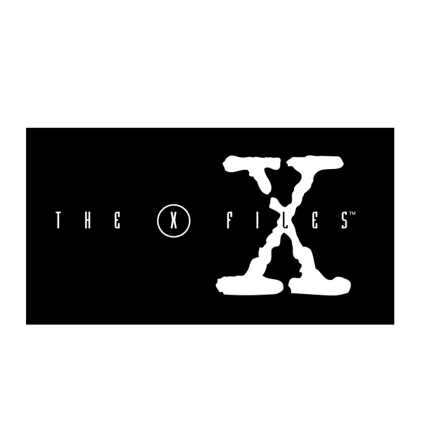The X-Files TV LOGO