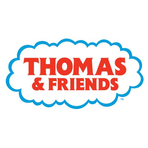 Thomas & Friends TV LOGO