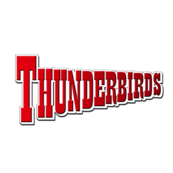 Thunderbirds TV logo