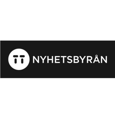 Tidningarnas Telegrambyra Logo