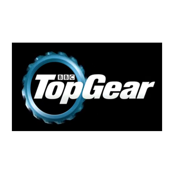 Top Gear tv logo