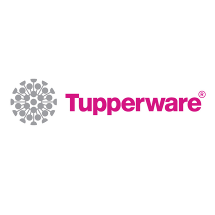 Tupperware Brands Logo on Car Logo Quiz