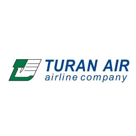 Turan Air Logo