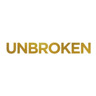 Unbroken movie logo