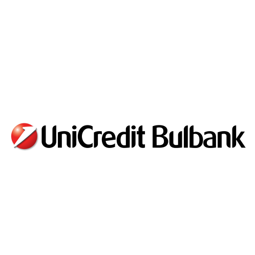 UniCredit Bulbank Logo