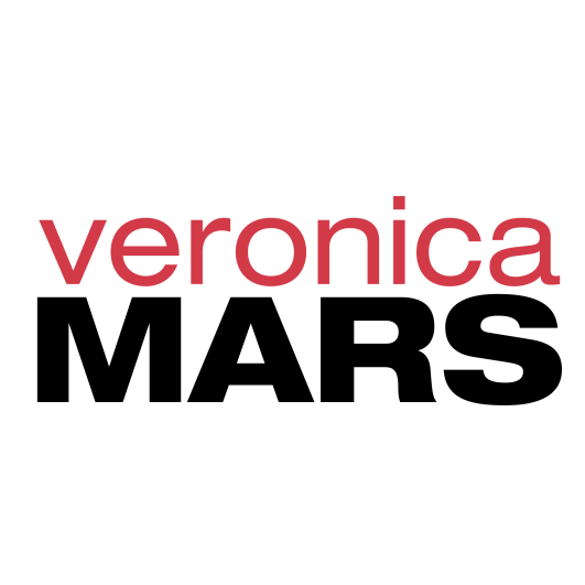 Veronica Mars tv logo