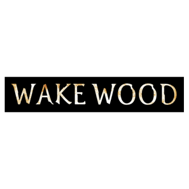 Wake Wood movie logo